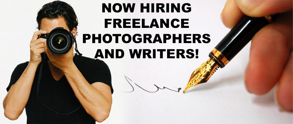 Wanted freelance writers